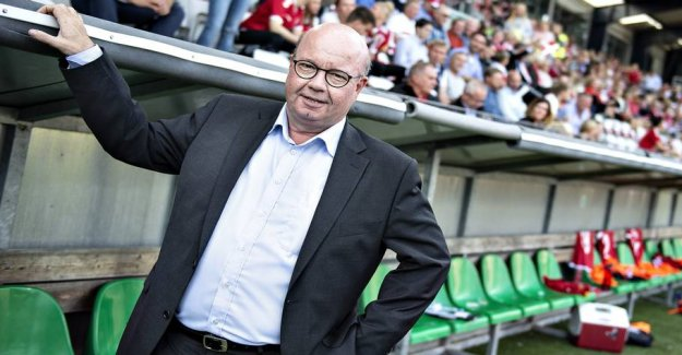 UEFA kick decision on the CL-spectators to the corner