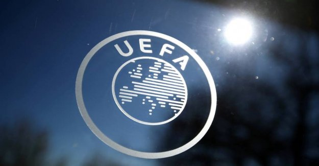 UEFA, with the big change: Will move the transfer deadline
