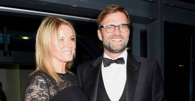 United lured: Klopps wife said no