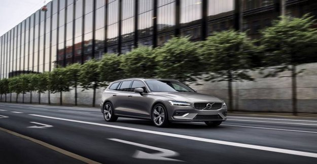 Volvo provides lifetime warranty on replacement parts