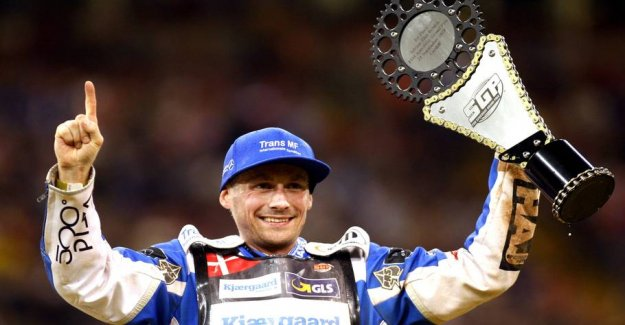 WORLD cup-the opening of the season at the speedway will be further postponed