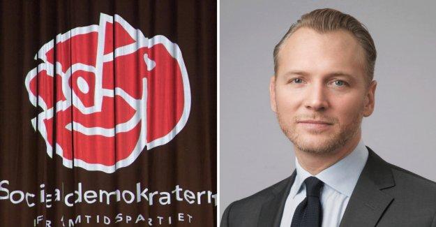 Warning skattechock to threaten the people of sweden
