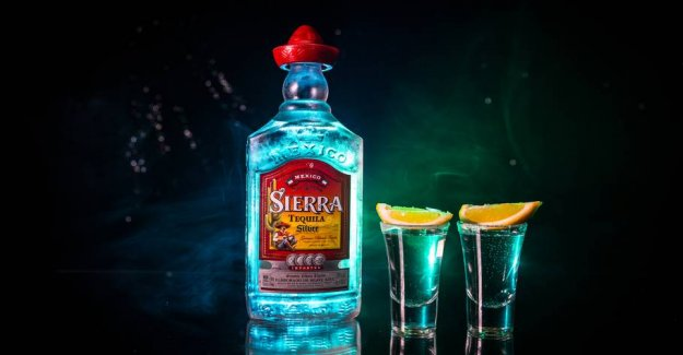 What you did not know about tequilahatten