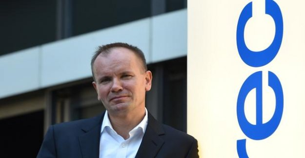 Wirecard : in the financial scandal, the boss Markus Braun resigns