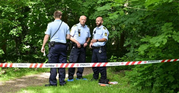 Woman found dead in lake