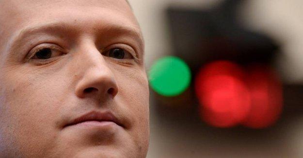 Zuckerberg bleed billion: the Bends