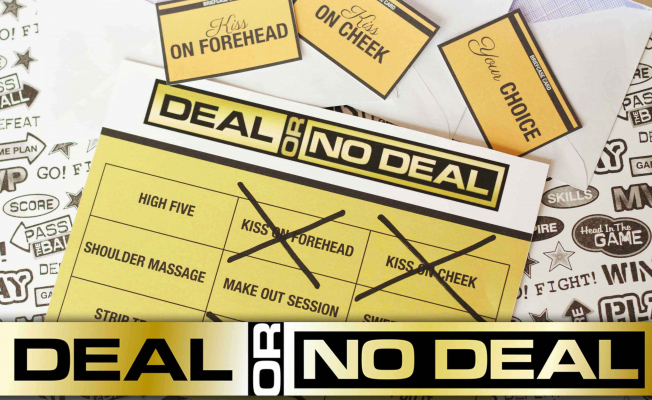 Best Deal or No Deal Moments