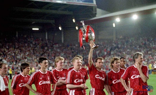 What Has Changed Since Liverpool Last Won A League Title?
