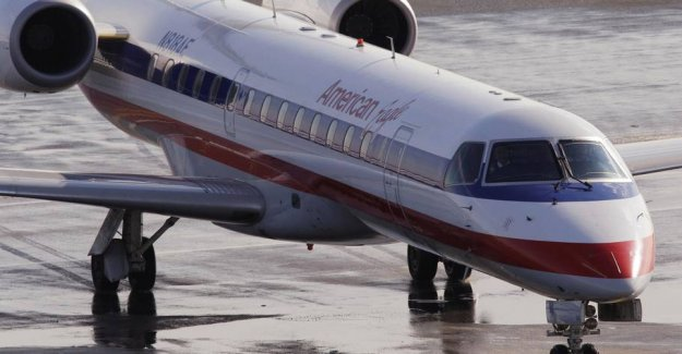 Airline will fire to 36,000 employees