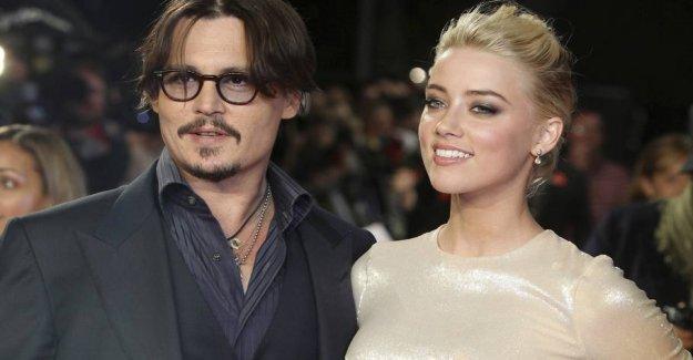 Depp reveals the seamy divorce