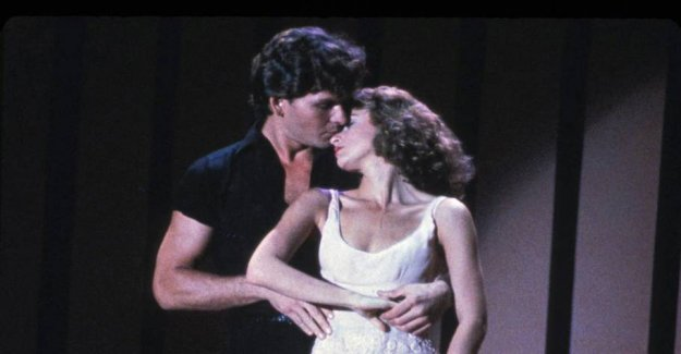 Dirty Dancing-star divorce after 19 years