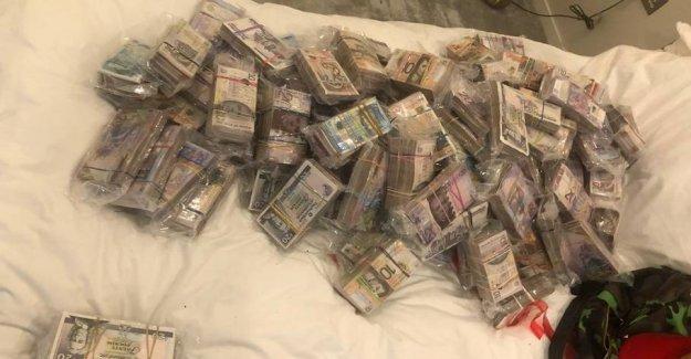 Drabsplaner averted: Record-breaking police operation against the criminals ' secret chat