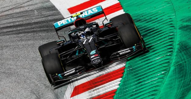 F1 war: Prohibits protest against the topteam