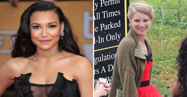 Gleestar would like to help in the search for Naya Rivera