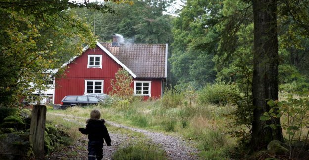 Holiday in Sweden: Toppolitiker in the shitstorm