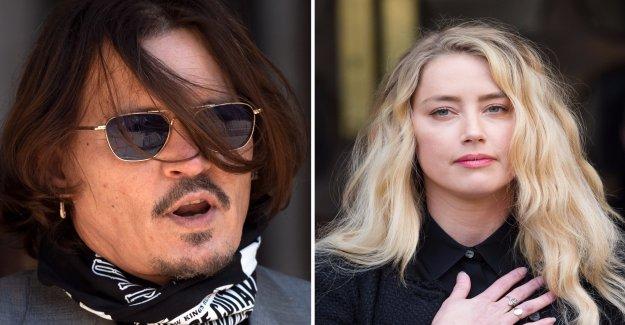 Johnny Depp blames exfrun of ill-treatment