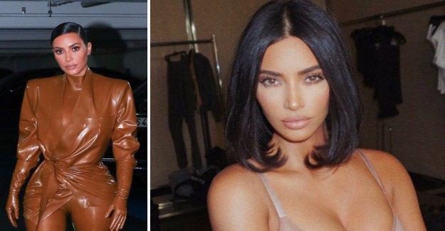 Kim Kardashians video, shock to the fans: Crazy