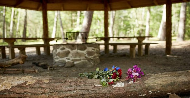 Lawyer on the island of Bornholm-killing: Facebook is hopeless