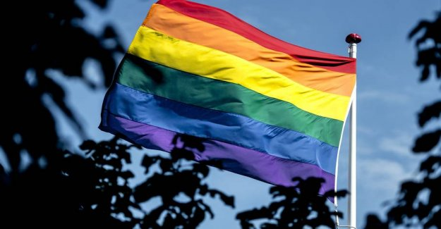 Lgbt persons are significantly more lonely
