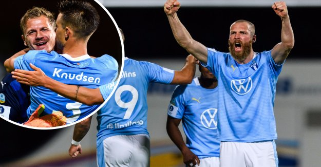 Malmö is ready for the final: Undue excitement