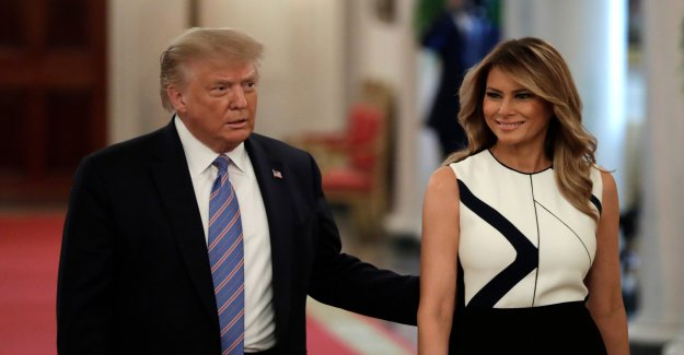 Melanias assistant: I was thrown under the bus