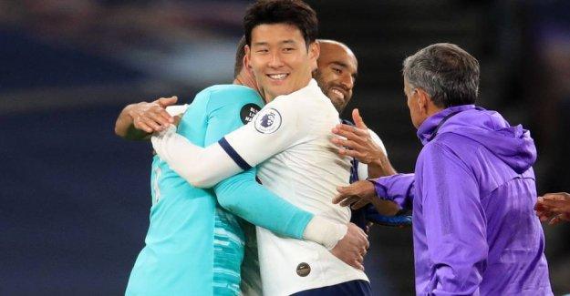 Mourinho defends brawl between the stars