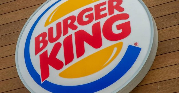 Mucus and debris on the Burger King: Running from the lift