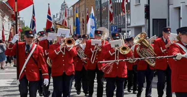 Orchestras blown away: lost everything under the coronakrisen