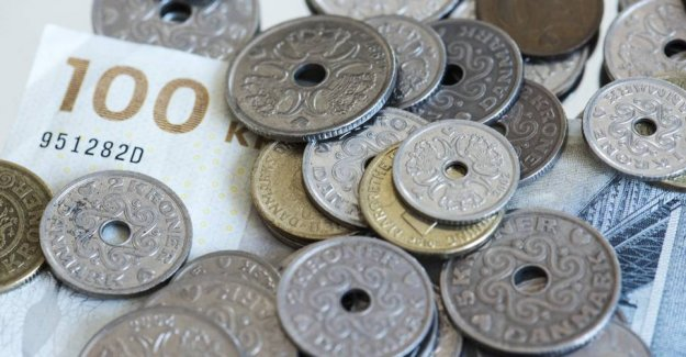 The uk's ailing economy can bury Danish jobs