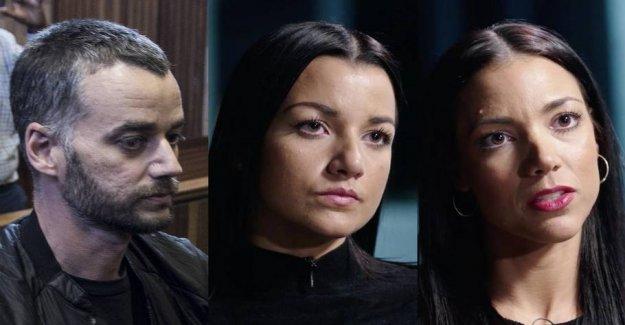 The verdict has fallen: the Brittas children found guilty