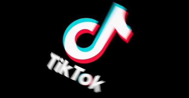 TikTok doesn't work for thousands of users