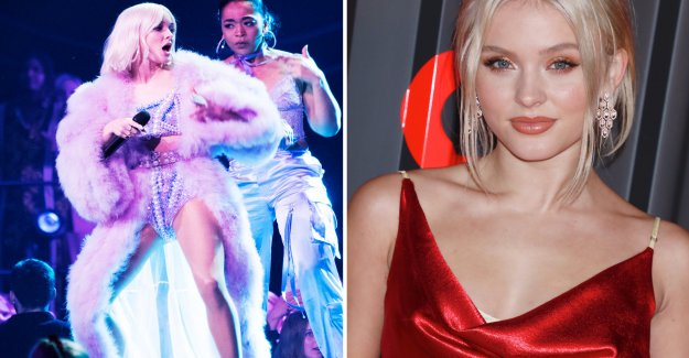 Zara Larsson releases new song, reveals future plans