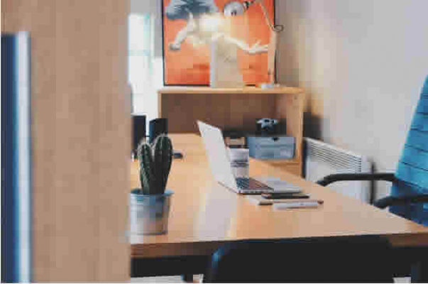 How to Make Improvements in Your Office Space