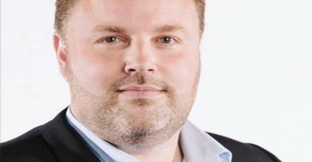 45-year-old deputy mayor lives in ungdomsbolig