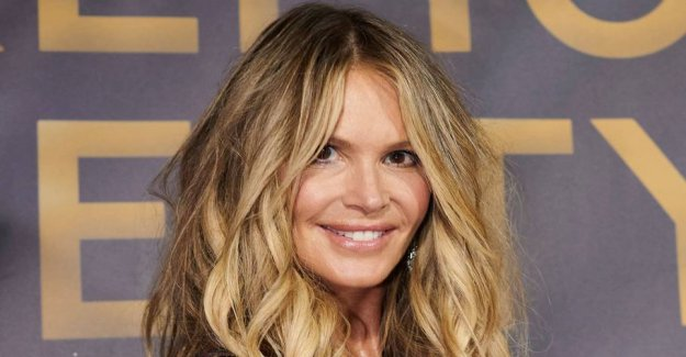 56-year-old supermodel: How I keep myself young
