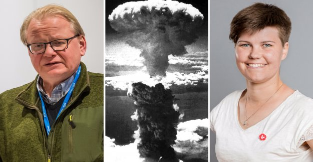 75 years after Hiroshima: the Government should be ashamed of themselves