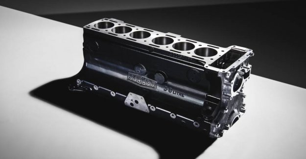 Automobile surprises: Will produce 50 year old engine again