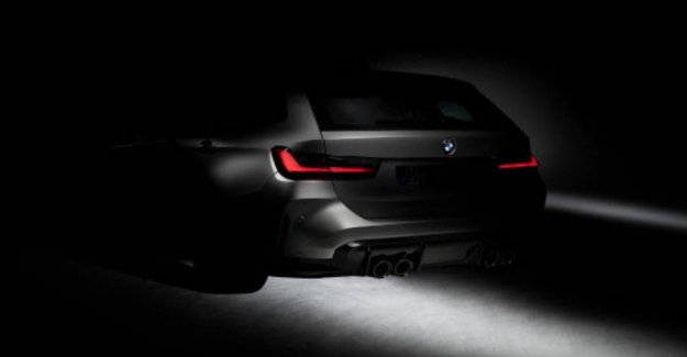 BMW excites: Now build the final this car