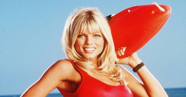 Baywatch star: How she looks today