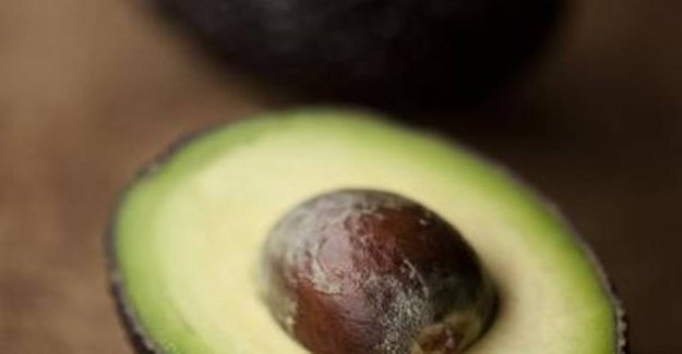 Brilliant: How do you get an avocado to ripen in a few minutes
