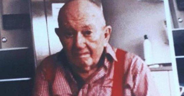 Calls for Einar: Missing since Thursday