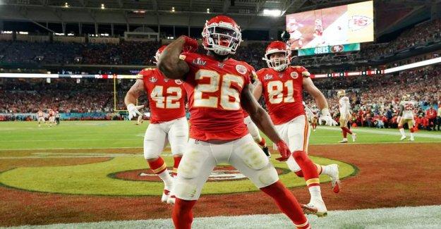 Coronaviruses get 66 NFL players to drop the season