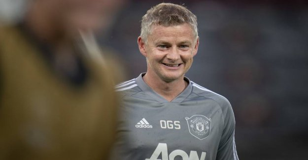 Dane helps Solskjær: How to turn the FCK