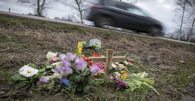Drunk driver sentenced for road deaths