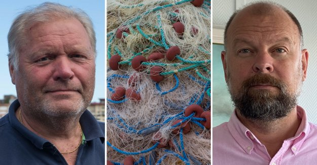 Fishing is one of the victims for a proper maritime policy for the union