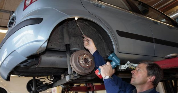Five popular used cars hides the error for thousands of dollars