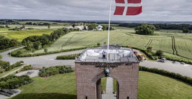 From bavneblus to bavneblues: Music from Denmark top
