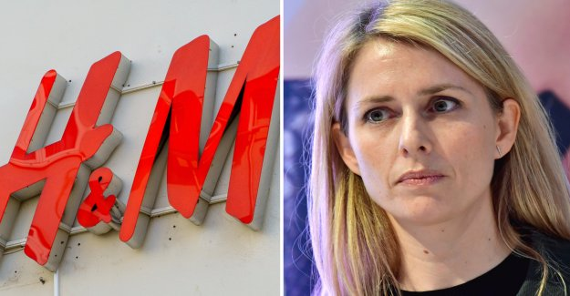 H&M under fire – the hat was a racist name