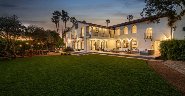 House from Hollywood blockbuster movies for sale
