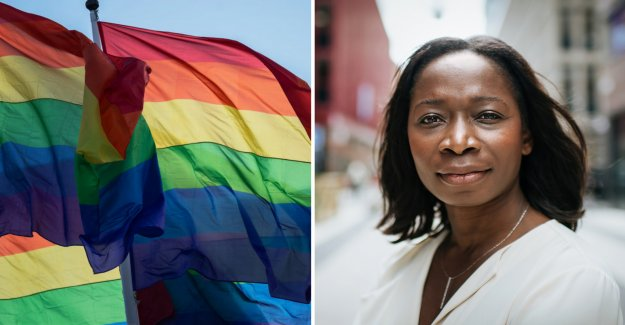 I.: the need to Combat hatred against LGBT people
